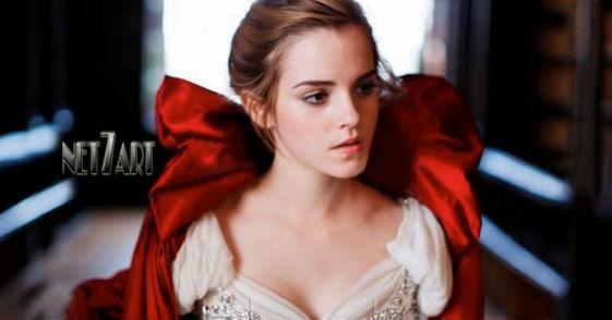 A Bela e a Fera 2017 Romance Fantasia Emma Watson