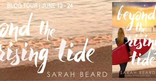 Blog Tour | Beyond the Rising Tide by Sarah Beard