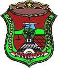logo lambang cpns kab Kabupaten Mamuju