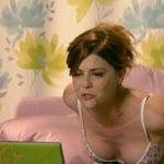 El Vídeochat Erótico De Manuela Velasco En La Serie 'Aída'. Foto 6