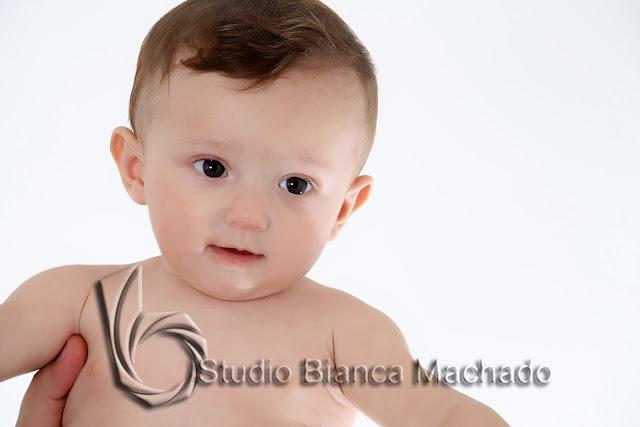 fotos profissionais para bebes