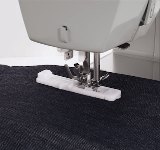 Your transition from a beginner to a pro sewing machine