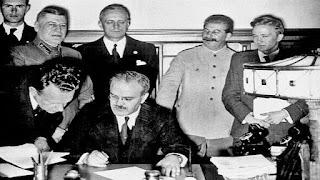 Tratado Ribbentrop-Molotov