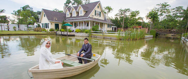 lakehouse wedding A-park