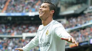 Sport: Cristiano Ronaldo named best European Sportsperson of 2017