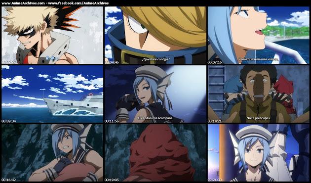 Boku no Hero Academia 2nd Season 19