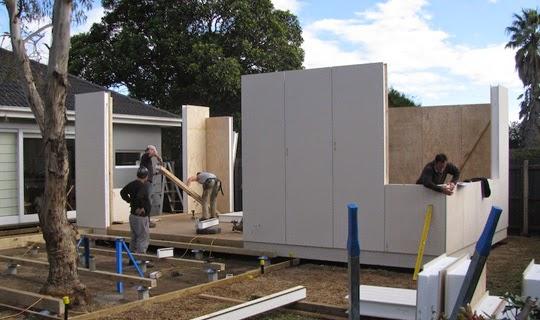 Projekt Pasywny Dom Sip Strukturalny Izolowany Panel