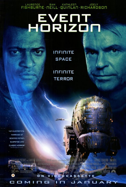 Event Horizon (1997) ταινιες online seires oipeirates greek subs