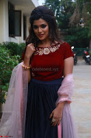 Actress Aathmika in lovely Maraoon Choli ¬  Exclusive Celebrities galleries 067.jpg