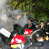 """Mauricio Macri repudió los incidentes en Santa Cruz: """"Es muy grave el ataque"""""""