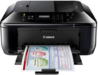 Canon Pixma MX524 Printer Driver Download