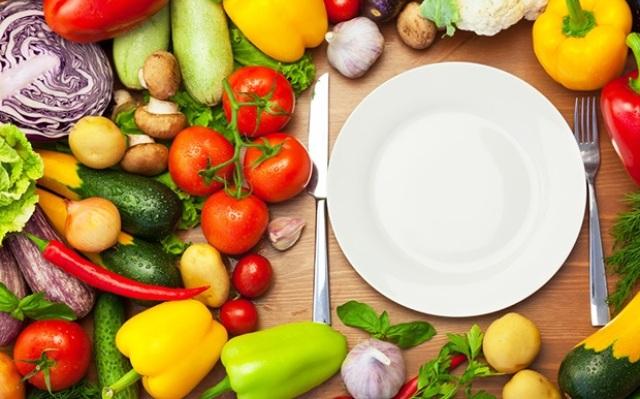 Τροφές ασπίδα προστασίας από τη γρίπη