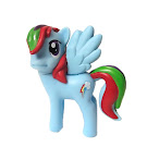 My Little Pony Buildable Vinyl Figure Rainbow Dash Figure by Takara Tomy