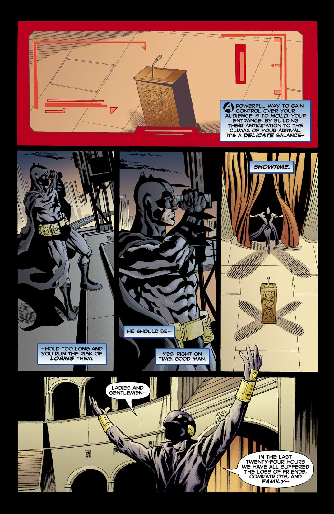 Detective Comics (1937) 799 Page 6