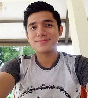 Profil Rayn Wijaya