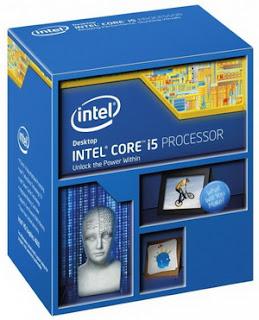 Intel Core i5-6400 или Core i5-4460