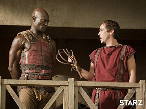 Spartacus: Gods of the Arena - Season 1 Online for Free ...