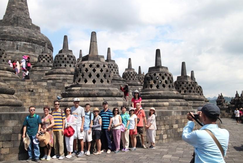 78 Gambar Tiket Masuk Candi Borobudur Terbaik