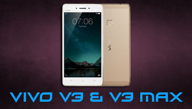 VIVO V3 & V3 Max Smartphone india, odisha, Specification, Features, Price Details, split-screen feature, speedy fingerprint recognition, price