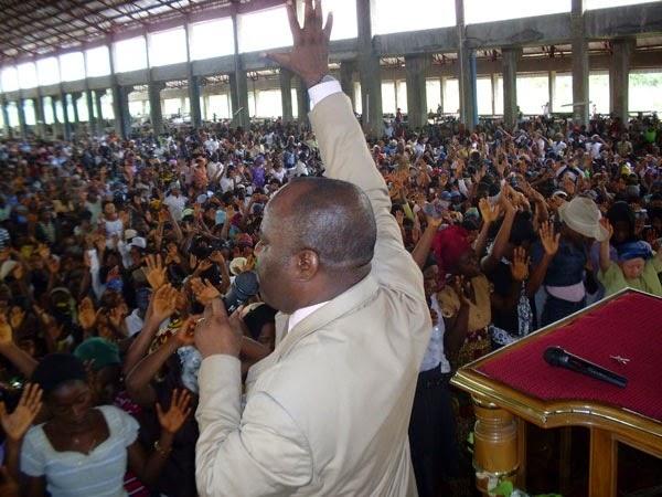assemblies of God church member attacked