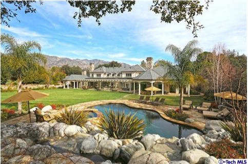 La Caada Flintridge Real Estate Blog: Most Expensive La ...