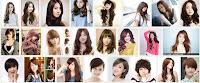 Model Rambut Artis Wanita Korea Yang Lagi Viral