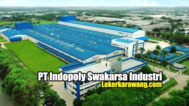 PT Indopoly Swakarsa Industri Purwakarta