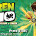 Ben 10 Protector of Earth ISO File Highly Compressed