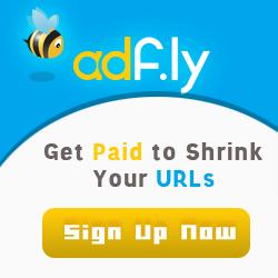 Daftar AdF.ly Menghasilkan Uang