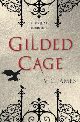 Gilded Cage, Vic James, Waiting on Wenesday