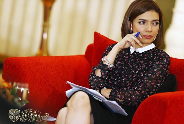 Tujuh Tahun Mengudara, Mata Najwa Berhenti Tayang