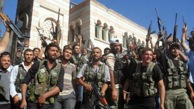 Pejuang Utara Aleppo: Tunggu Serangan Balasan Kami!!