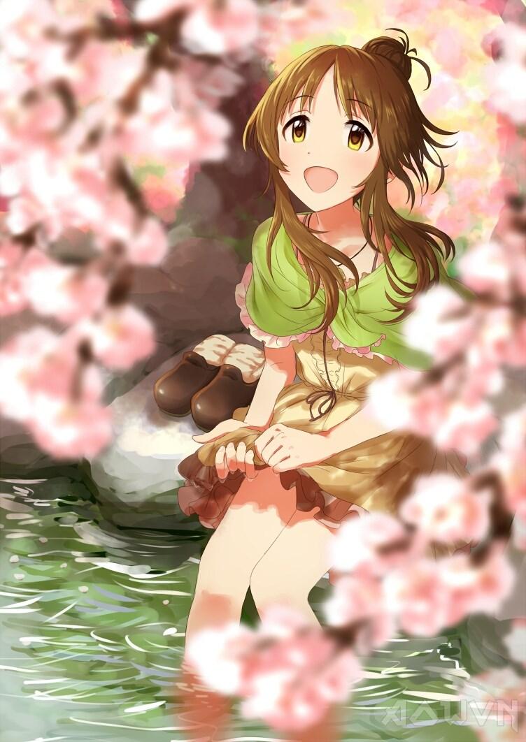 13 AowVN.org m - [ Hình Nền ] Anime cho điện thoại cực đẹp , cực độc | Wallpaper
