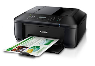 Canon PIXMA MX537 Drivers Download