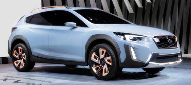 2018 Subaru XV Crosstrek Release Date and Price