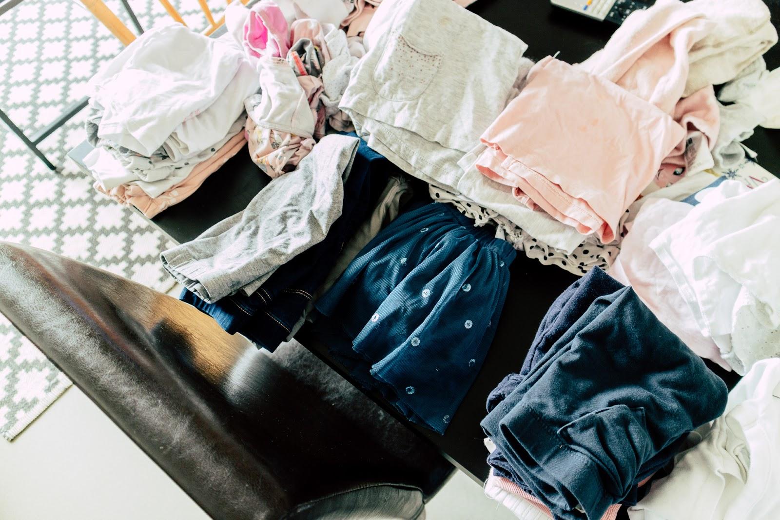 vaatteet, lasetenvaatteet, vaatehuolto,