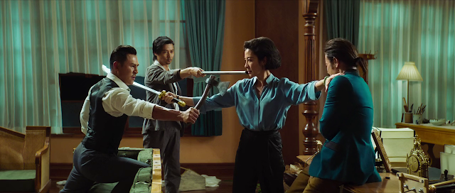 Master Z: The Ip Man Legacy (2018) Full Movie [English-DD5.1] 720p BluRay ESubs Download
