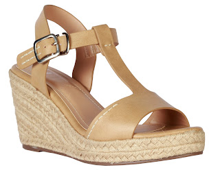 Bata Wedges_Available at Bata Stores_MRP 1999