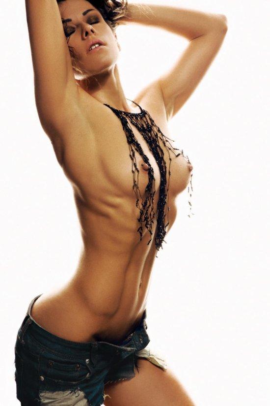 Mikhail Kabochkin fotografia mulheres modelos fashion nsfw sensual provocante seminua