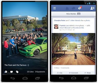 Facebook For Android Free Download APK