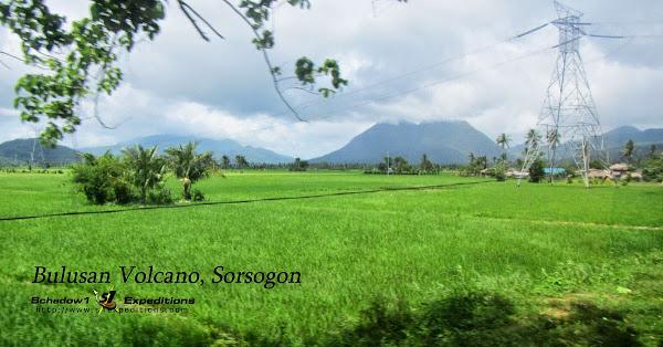 Bulusan Volcano - Schadow1 Expeditions