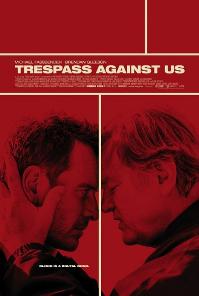 Film Trespass Against Us 2017 Bioskop