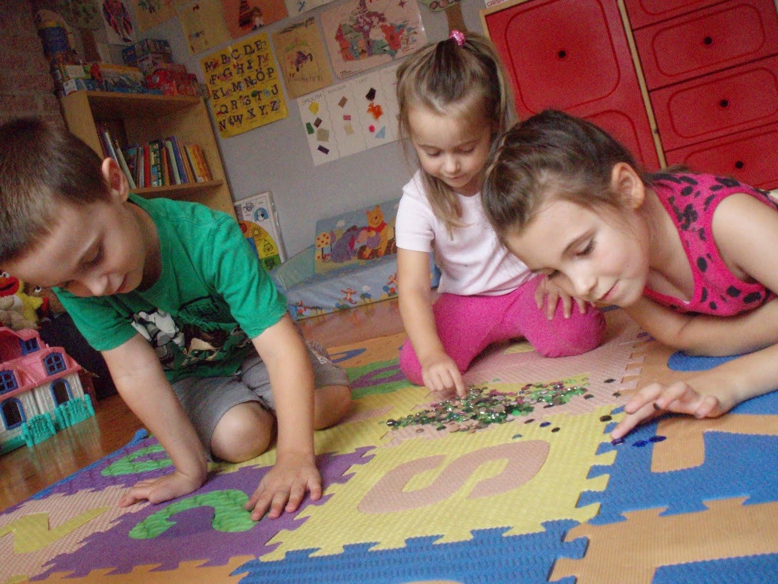 Gabe And Roxy S Preschool Adventures August