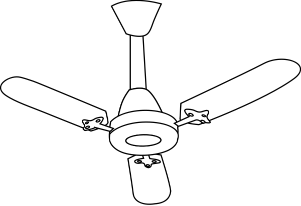 Our HDB Flat Renovation in 2009: How to choose a ceiling fan