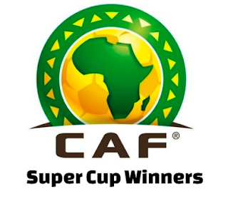 African, CAF Super Cup, All-time, Winners, Champions,  List, Year wise.