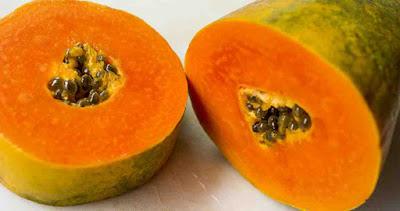 Come papaya, come saludable