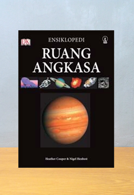 ENSIKLOPEDI RUANG ANGKASA, Heather Couper