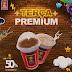 2 Milk Shake G por 8,00.  Última terça Premium do mês!!!