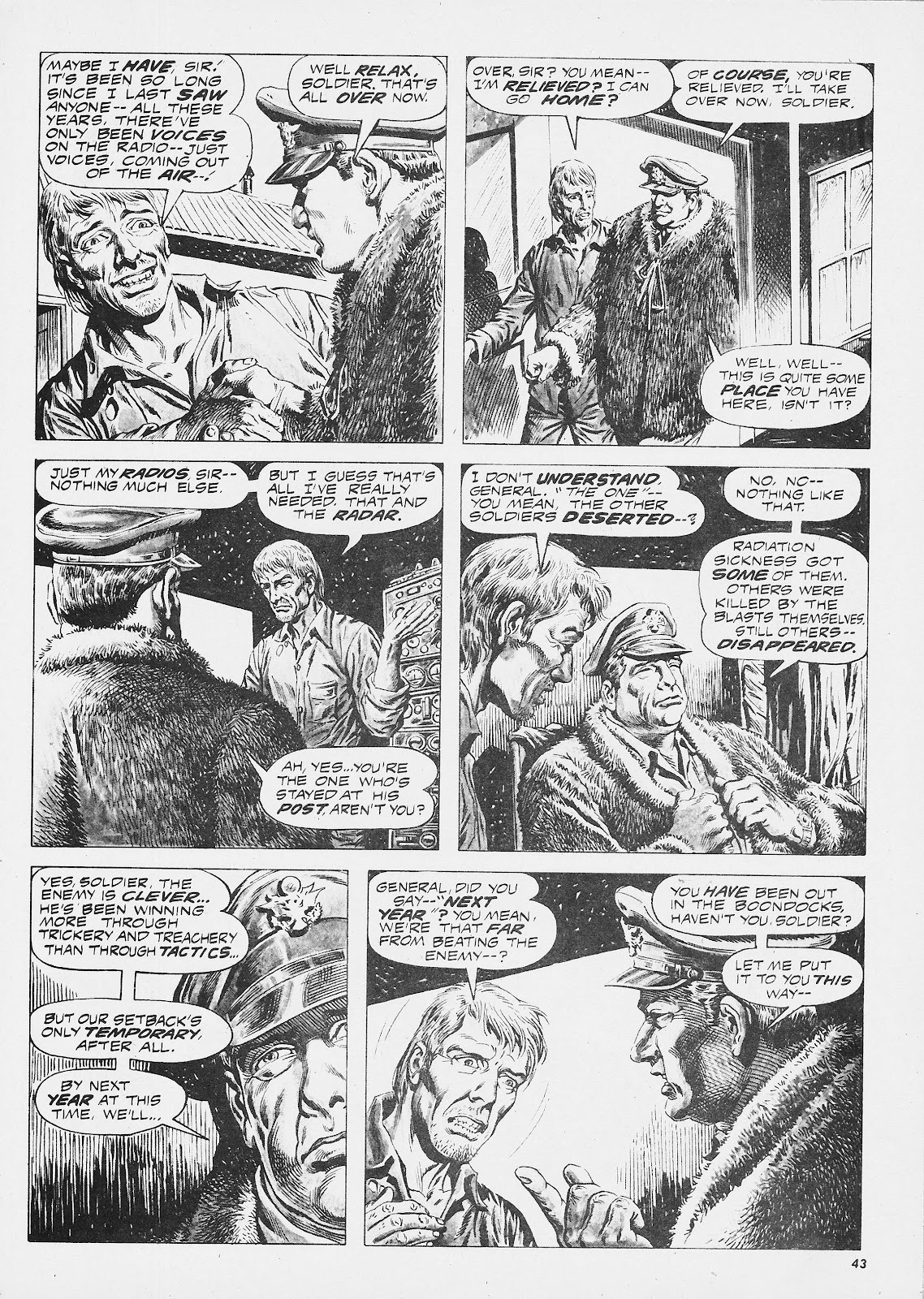 Haunt of Horror issue 4 - Page 43
