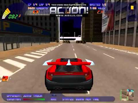 Carmageddon Full Version